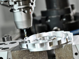 Manual Machining